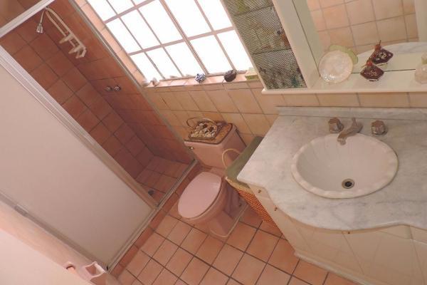 Foto de casa en venta en  , analco, cuernavaca, morelos, 3112558 No. 12