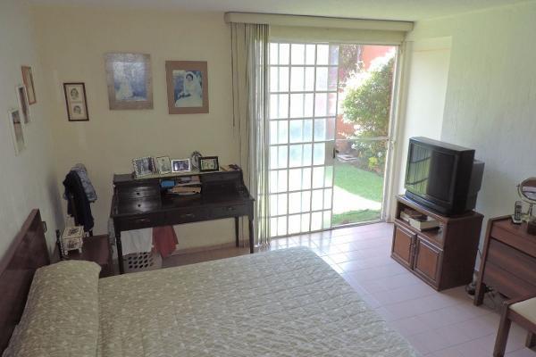 Foto de casa en venta en  , analco, cuernavaca, morelos, 3112558 No. 13