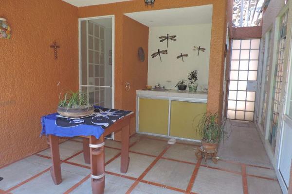 Foto de casa en venta en  , analco, cuernavaca, morelos, 3112558 No. 16