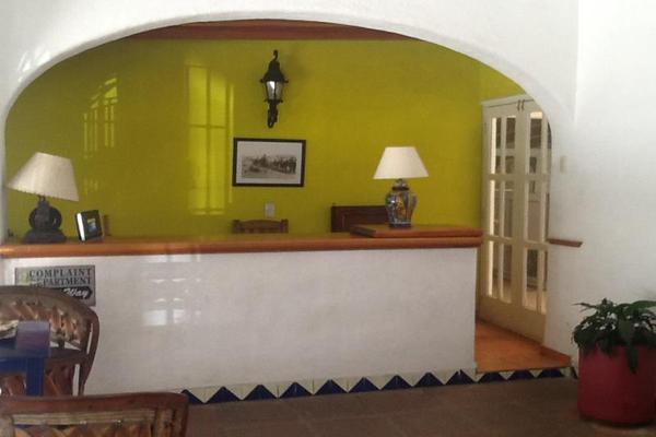 Foto de edificio en venta en  , analco, cuernavaca, morelos, 8113826 No. 02