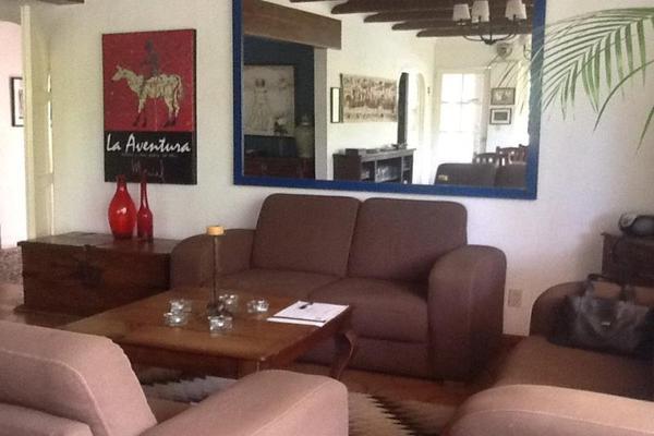 Foto de edificio en venta en  , analco, cuernavaca, morelos, 8113826 No. 04