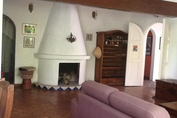 Foto de edificio en venta en  , analco, cuernavaca, morelos, 8113826 No. 05