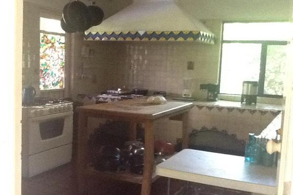 Foto de edificio en venta en  , analco, cuernavaca, morelos, 8113826 No. 09
