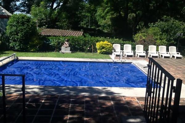 Foto de edificio en venta en  , analco, cuernavaca, morelos, 8113826 No. 11