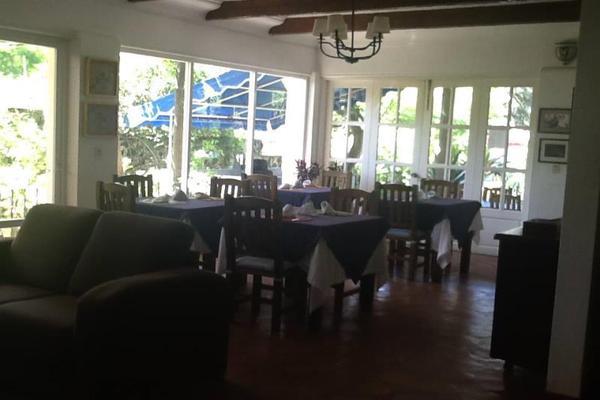 Foto de edificio en venta en  , analco, cuernavaca, morelos, 8113826 No. 12