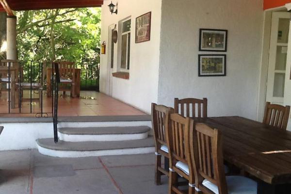 Foto de edificio en venta en  , analco, cuernavaca, morelos, 8113826 No. 13