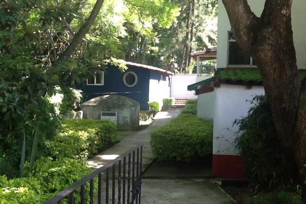 Foto de edificio en venta en  , analco, cuernavaca, morelos, 8113826 No. 14