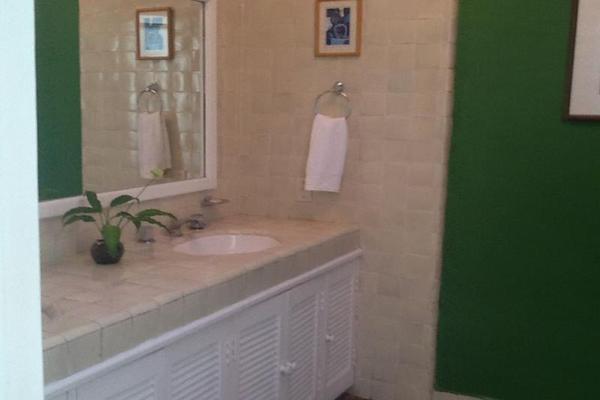 Foto de edificio en venta en  , analco, cuernavaca, morelos, 8113826 No. 16