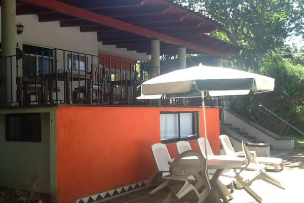 Foto de edificio en venta en  , analco, cuernavaca, morelos, 8113826 No. 18