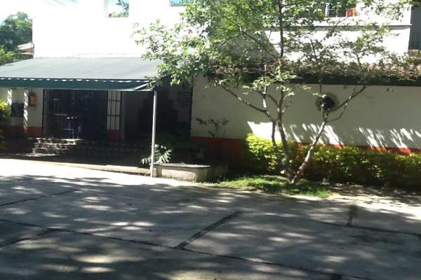 Foto de edificio en venta en  , analco, cuernavaca, morelos, 8113826 No. 20