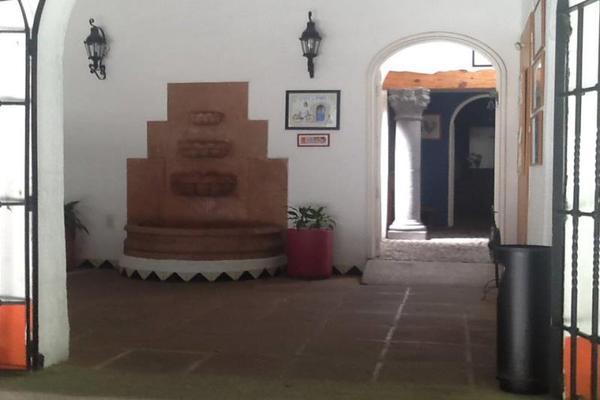 Foto de edificio en venta en  , analco, cuernavaca, morelos, 8113826 No. 21