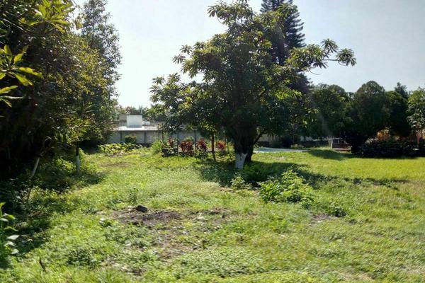 Foto de rancho en venta en analco , ixtlahuacan, yautepec, morelos, 0 No. 17
