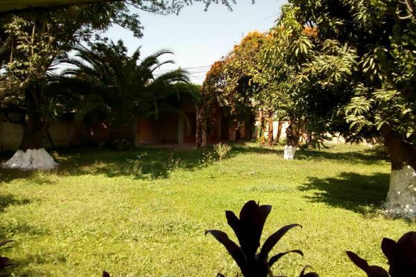 Foto de rancho en venta en analco , ixtlahuacan, yautepec, morelos, 0 No. 20
