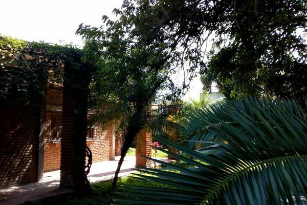 Foto de rancho en venta en analco , ixtlahuacan, yautepec, morelos, 0 No. 21