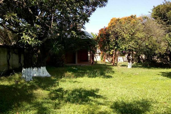 Foto de rancho en venta en analco , ixtlahuacan, yautepec, morelos, 0 No. 22