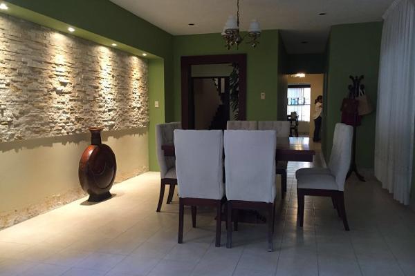 Foto de casa en venta en anastacio bustamante rcv1798e 316, unidad nacional, ciudad madero, tamaulipas, 2651859 No. 03
