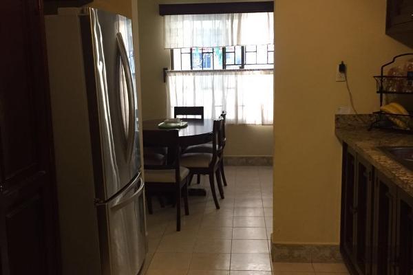 Foto de casa en venta en anastacio bustamante rcv1798e 316, unidad nacional, ciudad madero, tamaulipas, 2651859 No. 07