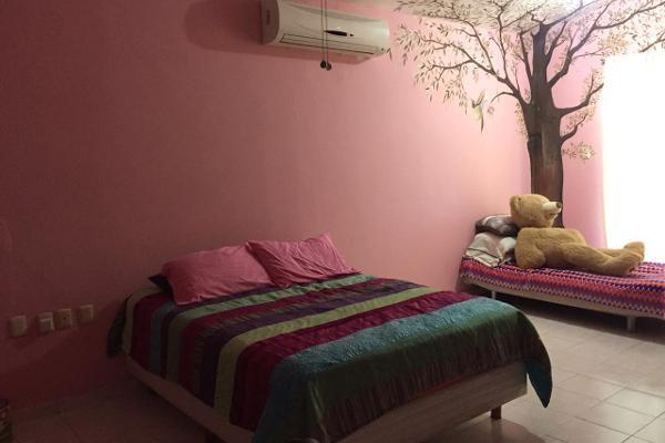 Foto de casa en venta en anastacio bustamante rcv1798e 316, unidad nacional, ciudad madero, tamaulipas, 2651859 No. 18
