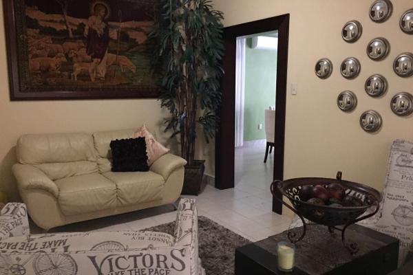 Foto de casa en venta en anastacio bustamante rcv1798e 316, unidad nacional, ciudad madero, tamaulipas, 2651859 No. 20