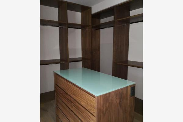 Foto de departamento en venta en anatole france 1, lomas de chapultepec i sección, miguel hidalgo, df / cdmx, 8862918 No. 06