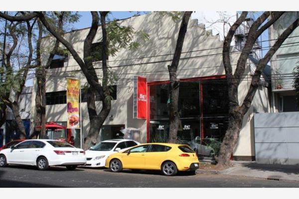 Foto de edificio en renta en anatolle france 00, bosque de chapultepec i sección, miguel hidalgo, df / cdmx, 14794166 No. 01