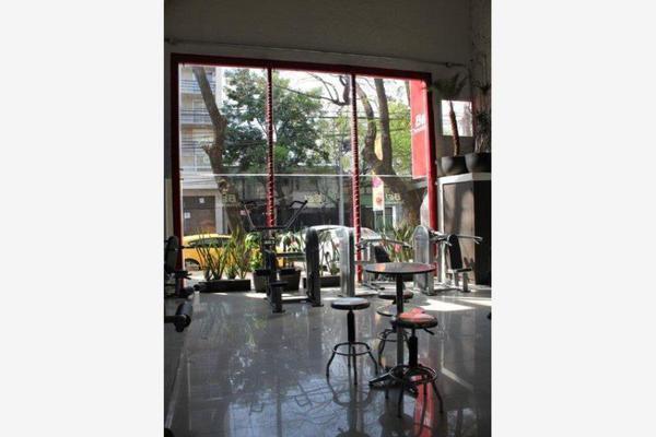 Foto de edificio en renta en anatolle france 00, bosque de chapultepec i sección, miguel hidalgo, df / cdmx, 14794166 No. 05
