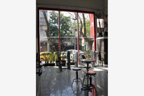 Foto de edificio en renta en anatolle france 00, polanco v sección, miguel hidalgo, df / cdmx, 0 No. 05