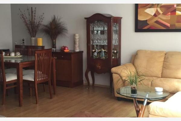 Foto de departamento en venta en anaxagoras 76, piedad narvarte, benito juárez, distrito federal, 4580330 No. 06