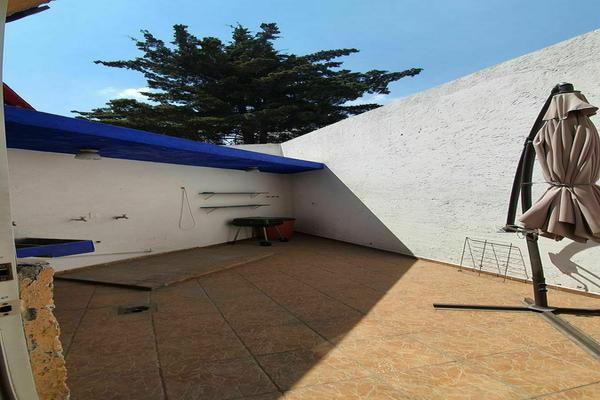 Foto de casa en venta en ancha , lomas verdes 5a sección (la concordia), naucalpan de juárez, méxico, 0 No. 06