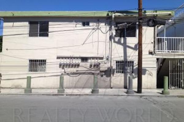 Foto de departamento en venta en  , ancira, monterrey, nuevo león, 3118003 No. 01