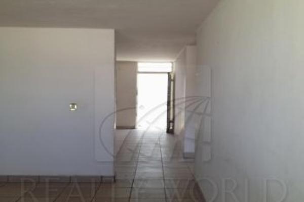 Foto de departamento en venta en  , ancira, monterrey, nuevo león, 3118003 No. 02