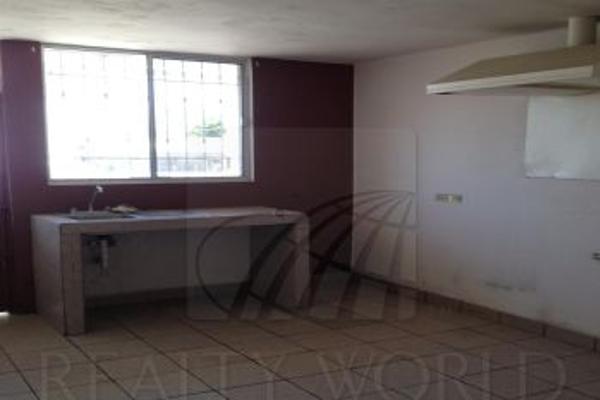 Foto de departamento en venta en  , ancira, monterrey, nuevo león, 3118003 No. 04