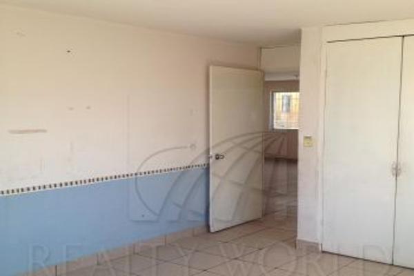 Foto de departamento en venta en  , ancira, monterrey, nuevo león, 3118003 No. 05