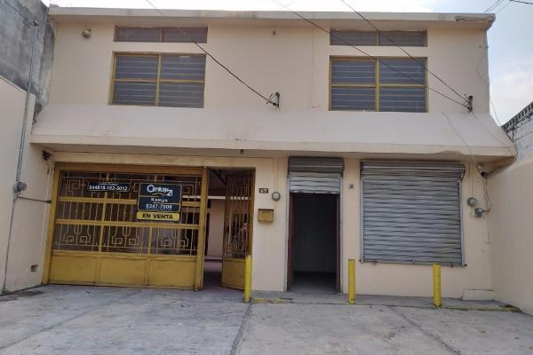 Foto de casa en venta en  , ancira, monterrey, nuevo león, 8849157 No. 01