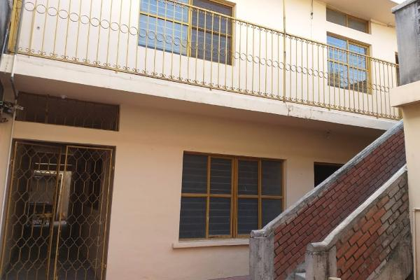 Foto de casa en venta en  , ancira, monterrey, nuevo león, 8849157 No. 02