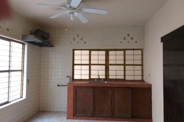 Foto de casa en venta en  , ancira, monterrey, nuevo león, 8849157 No. 03