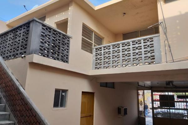Foto de casa en venta en  , ancira, monterrey, nuevo león, 8849157 No. 04