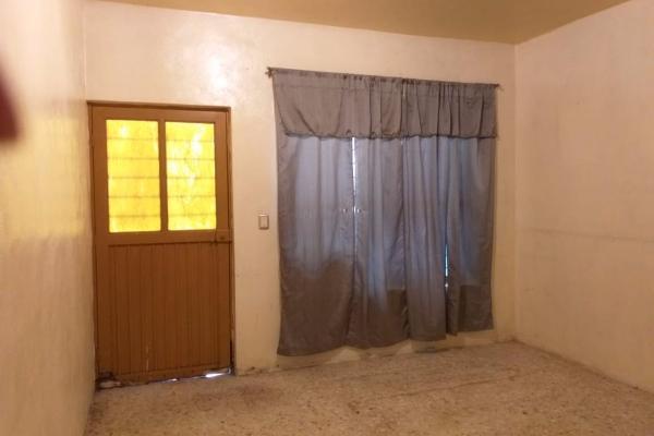 Foto de casa en venta en  , ancira, monterrey, nuevo león, 8849157 No. 05