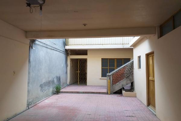 Foto de casa en venta en  , ancira, monterrey, nuevo león, 8849157 No. 11