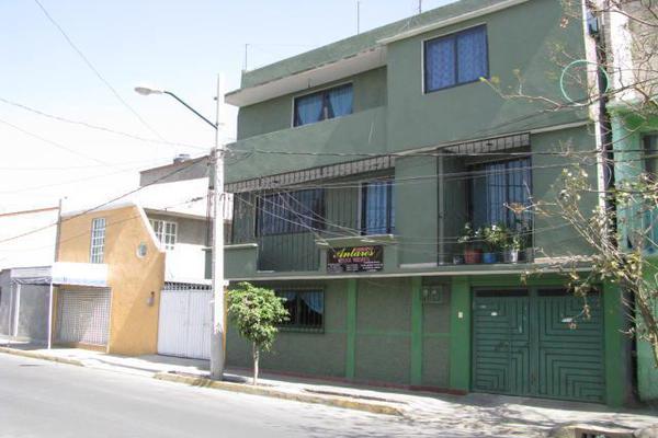 Foto de casa en venta en  , ancón de los reyes, la paz, méxico, 10742838 No. 01