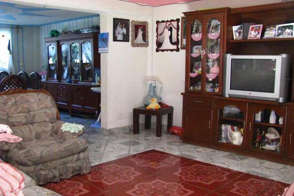 Foto de casa en venta en  , ancón de los reyes, la paz, méxico, 10742838 No. 06