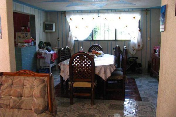 Foto de casa en venta en  , ancón de los reyes, la paz, méxico, 10742838 No. 07