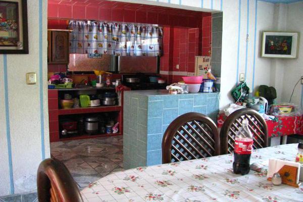 Foto de casa en venta en  , ancón de los reyes, la paz, méxico, 10742838 No. 08