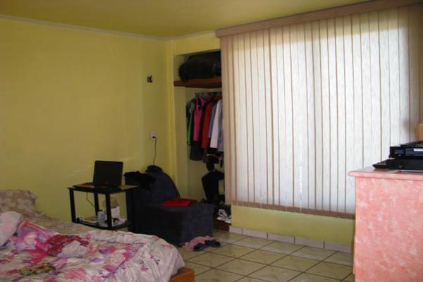 Foto de casa en venta en  , ancón de los reyes, la paz, méxico, 10742838 No. 09