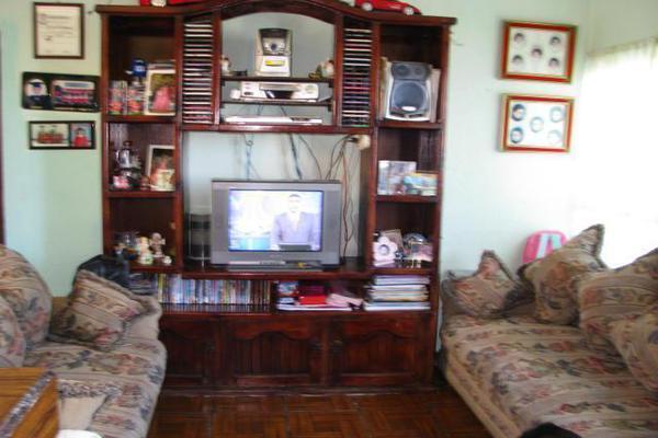 Foto de casa en venta en  , ancón de los reyes, la paz, méxico, 10742838 No. 16