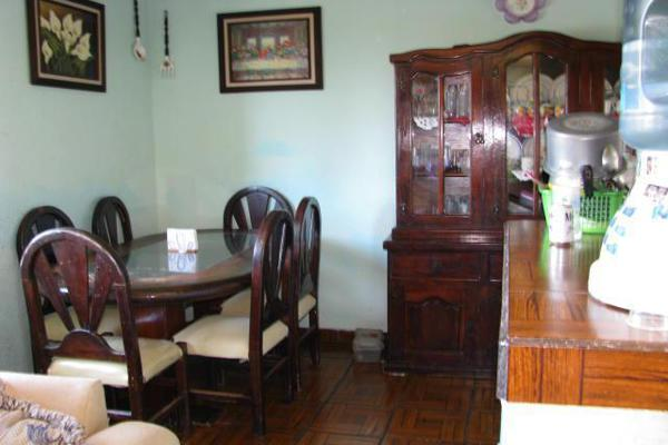 Foto de casa en venta en  , ancón de los reyes, la paz, méxico, 10742838 No. 17