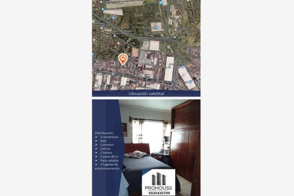 Foto de casa en venta en andador 0, imss tlalnepantla, tlalnepantla de baz, méxico, 17398187 No. 02