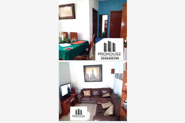 Foto de casa en venta en andador 0, imss tlalnepantla, tlalnepantla de baz, méxico, 17398187 No. 03