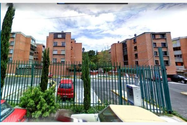 Foto de departamento en venta en andador 1 de los esteros 216, acueducto de guadalupe, gustavo a. madero, df / cdmx, 0 No. 01