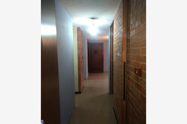 Foto de departamento en venta en andador 2 b-4 edificio b 4-5 1, el tenayo centro, tlalnepantla de baz, méxico, 19253805 No. 14